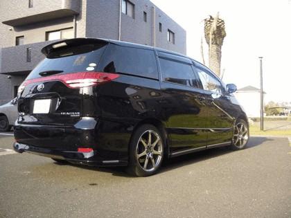 2007 Toyota Estima Special Edition 2