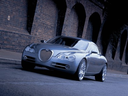 2004 Jaguar RD6 concept 1