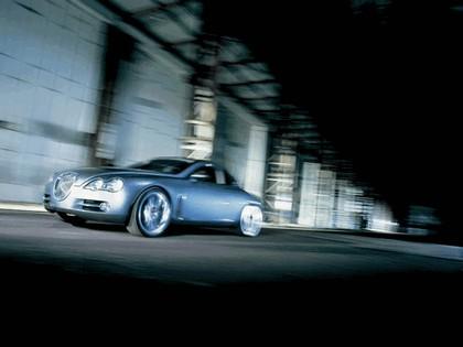 2004 Jaguar RD6 concept 2