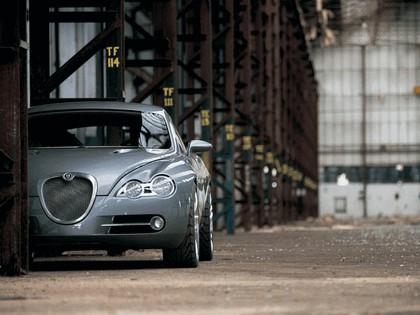 2004 Jaguar RD6 concept 7