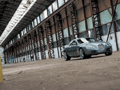 2004 Jaguar RD6 concept 8