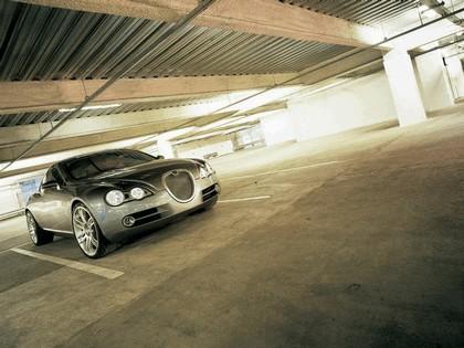 2004 Jaguar RD6 concept 9