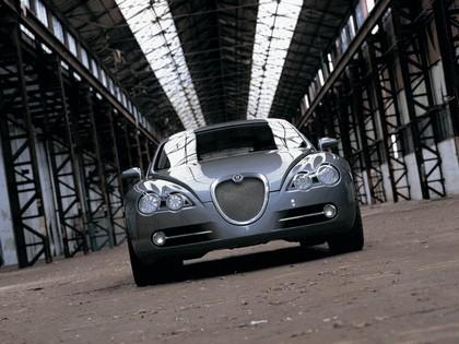 2004 Jaguar RD6 concept 10