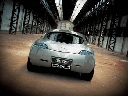 2004 Jaguar RD6 concept 11