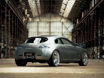 2004 Jaguar RD6 concept 13