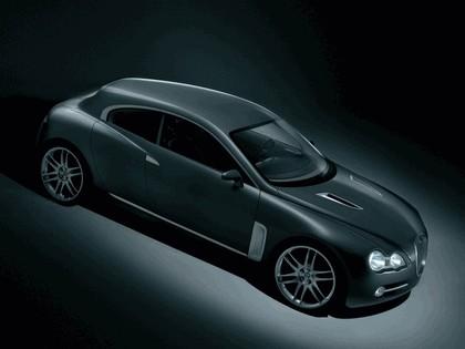 2004 Jaguar RD6 concept 20