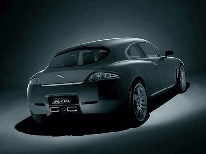 2004 Jaguar RD6 concept 21