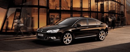 2009 Citroen C5 - Chinese version 8