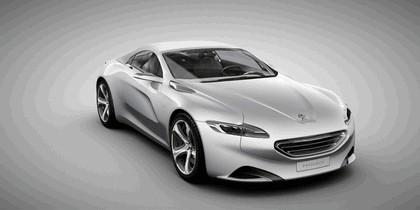 2010 Peugeot SR1 concept 1