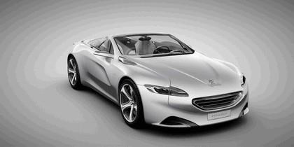 2010 Peugeot SR1 concept 4