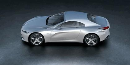2010 Peugeot SR1 concept 9