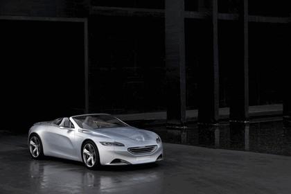 2010 Peugeot SR1 concept 14