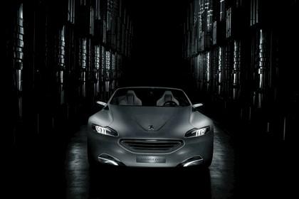 2010 Peugeot SR1 concept 16