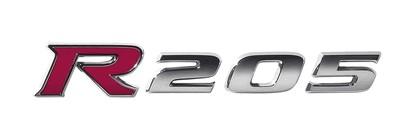 2010 Subaru Impreza R205 1