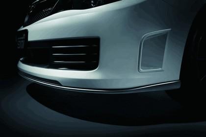 2010 Subaru Impreza R205 12