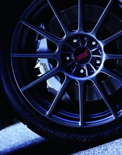 2010 Subaru Impreza R205 15