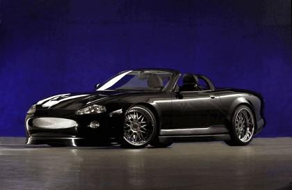 2004 Jaguar XK RS 1