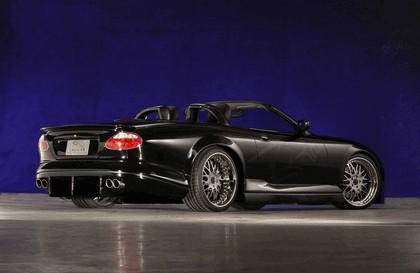 2004 Jaguar XK RS 2