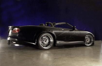 2004 Jaguar XK RS 3