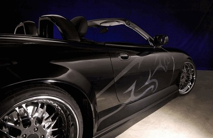 2004 Jaguar XK RS 4