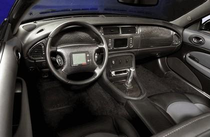 2004 Jaguar XK RS 5