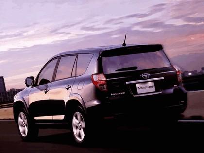 2007 Toyota Vanguard 3