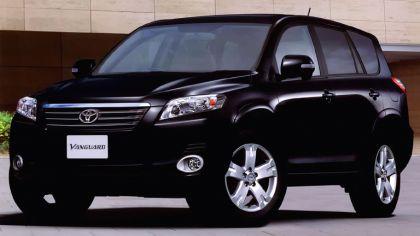 2007 Toyota Vanguard 6