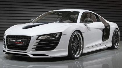 2008 Audi R8 by Prior Design 9