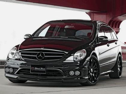 2009 Mercedes-Benz R-klasse ( W251 ) by Wald 2