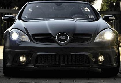 2009 Mercedes-Benz SLK ( R171 ) by Prior Design 11