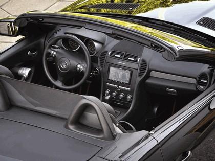 2009 Mercedes-Benz SLK ( R171 ) by Prior Design 13