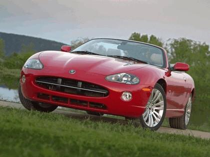 2004 Jaguar XK8 5