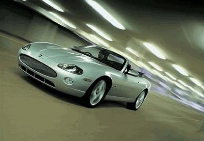 2004 Jaguar XK8 7