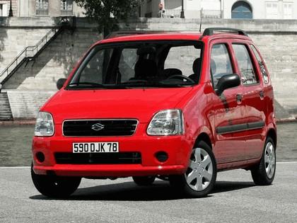 2000 Suzuki Wagon R+ 3