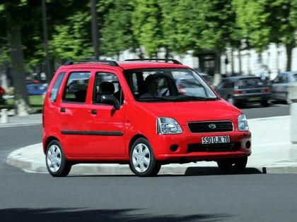 2000 Suzuki Wagon R+ 5