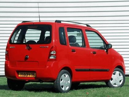 2000 Suzuki Wagon R+ 6