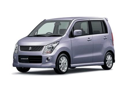 2008 Suzuki Wagon R 1