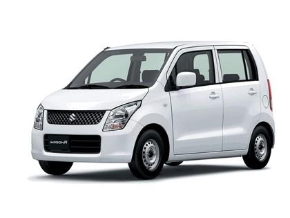 2008 Suzuki Wagon R 2