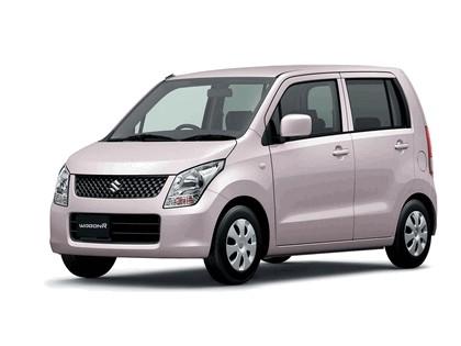 2008 Suzuki Wagon R 3