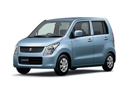 2008 Suzuki Wagon R 4
