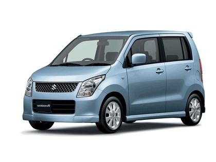 2008 Suzuki Wagon R 5