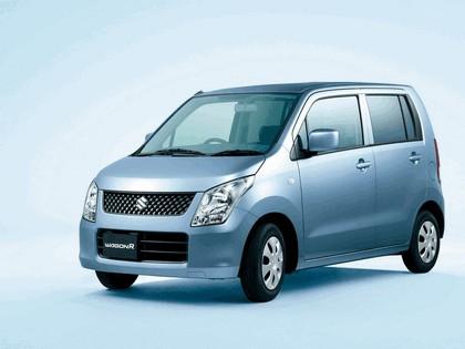 2008 Suzuki Wagon R 6