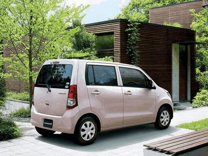 2008 Suzuki Wagon R 9