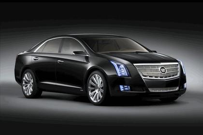 2010 Cadillac XTS Platinum concept 1