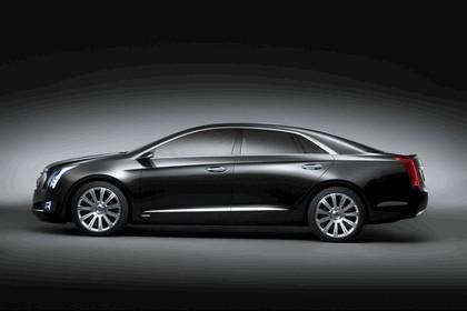 2010 Cadillac XTS Platinum concept 2