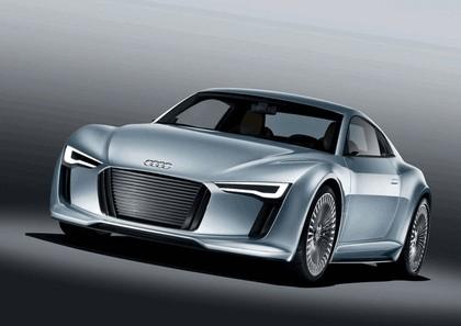 2010 Audi e-tron concept 1