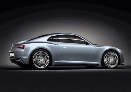 2010 Audi e-tron concept 6