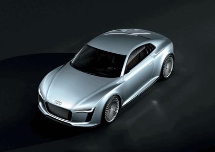 2010 Audi e-tron concept 7