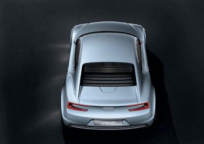 2010 Audi e-tron concept 10