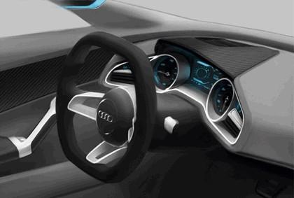 2010 Audi e-tron concept 17